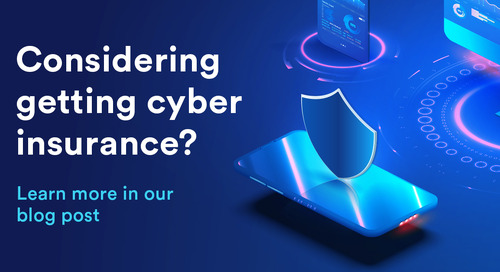 Thinking about cyber insurance?