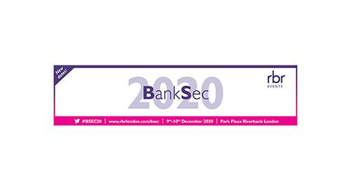 BANKSEC - London, UK | December 9 - 10, 2020