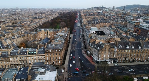 Why the Scottish physical security industry is embracing unified systems