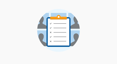 Genetec ClearID - Access request