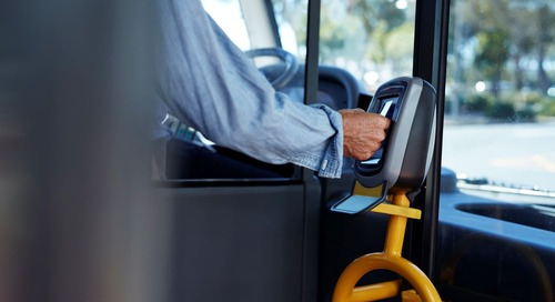 Cybersecurity risks in the transit industry