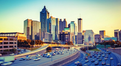 How securing Atlanta for the big game became an access management initiative