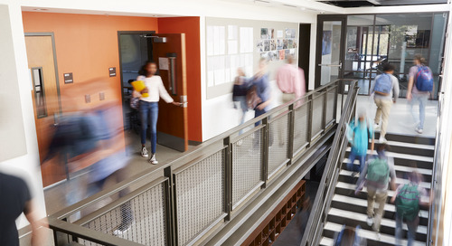 Keeping students safe: ensuring security in Canadian K-12 campuses