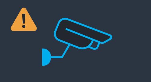 Important vulnerabilities affecting Bosch IP cameras