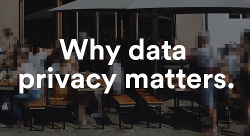 What you need to know about data privacy