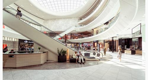 Genetec retail portfolio