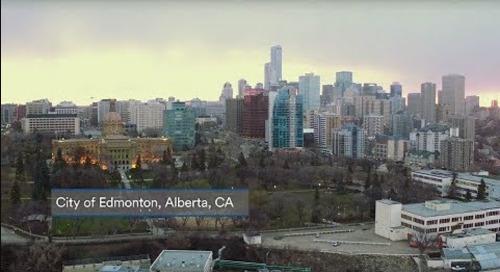 Customer case study: Edmonton Transit System