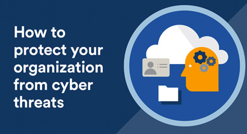 How you can protect your business from cyber threats