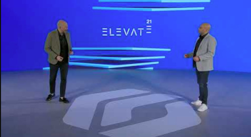 ELEVATE 21: North American Channel Event Promo