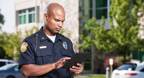 Looking for cost-effective crime center technology?