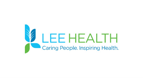Lee Health Unified Security Platform