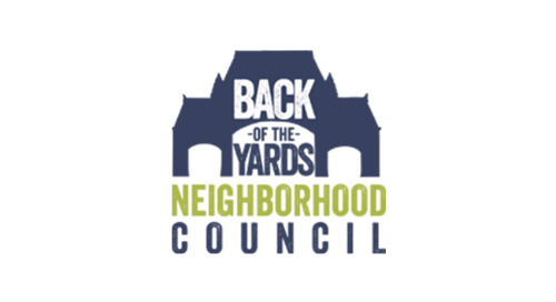 Community Connect at the Back of the Yards