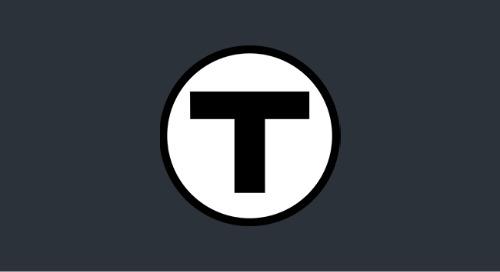 MBTA onboard video surveillance