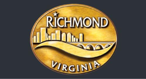 Ville de Richmond