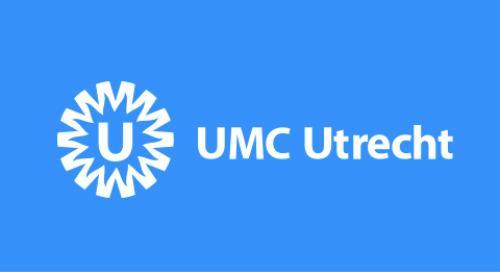 Le centre médical universitaire d'Utrecht (UMC Utrecht)