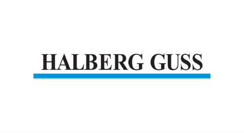 Neue Halberg-Guss