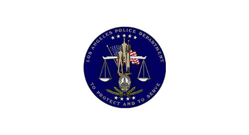 Departamento de Policía de Los Ángeles (LAPD)