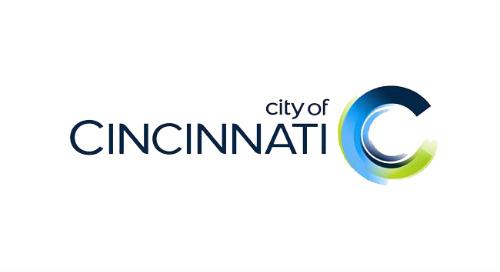 Service de police de la ville de Cincinnati