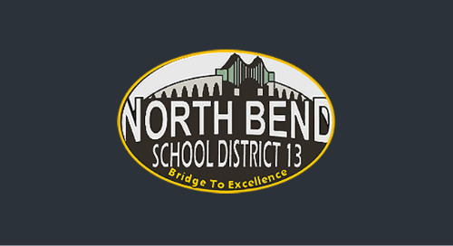 North Bend Schools Unified Security Systems