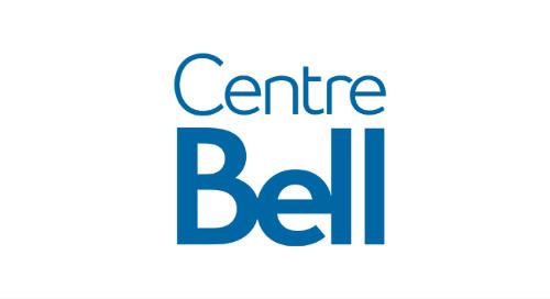 Bell Centre video surveillance