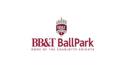 BB&T Ballpark baseball facility unified security