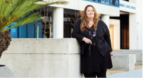 A retail reality check with Stacey Shulman