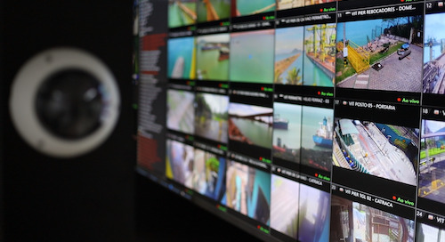 3 things to consider when integrating your IP camera with your VMS