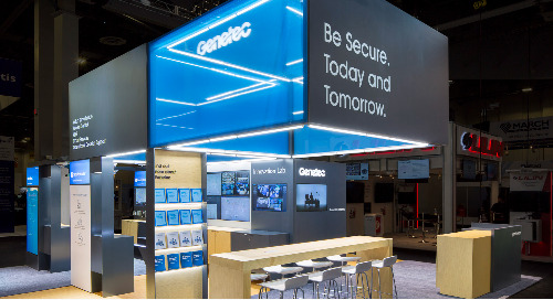 Visit Genetec booth #13053 at ISC West 2021!