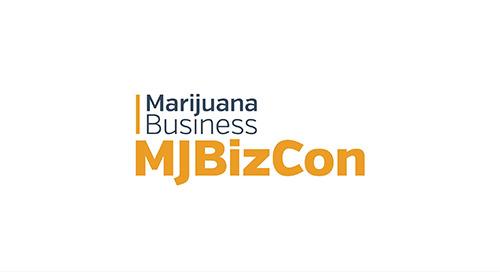 MJBizCon 2021, Las Vegas | October 19 - 22, 2021