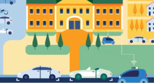 Improve parking  management operations