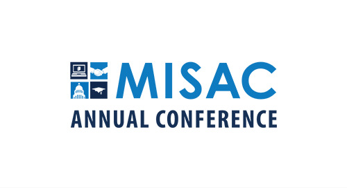 2021 MISAC Annual Conference, Rancho Mirage | September 26 - 29, 2021