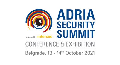 Adria Security Summit | October 13-14, 2021