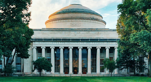 A successful migration to Synergis access control system at MIT