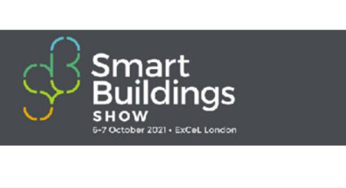 Smart Buildings Show, London | October 6-7, 2021
