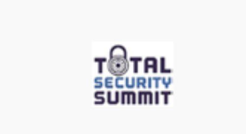 Total Security Show, Leeds | October 12-13, 2021