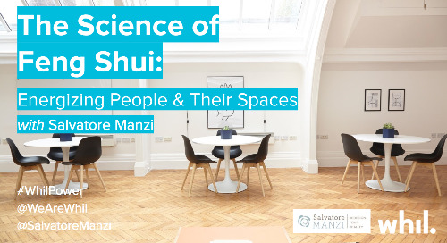 Webcast: The Science of Feng Shui (ft. Salvatore Manzi)