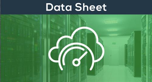 Neverfail Cloud Architecture