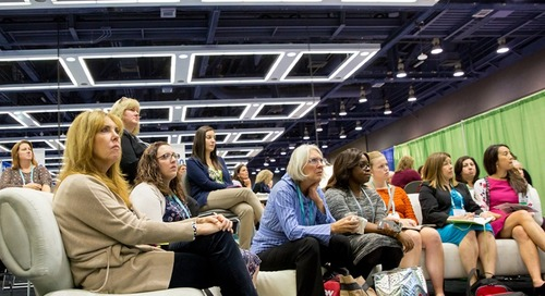 Five Top Takeaways from ASHRM 2017
