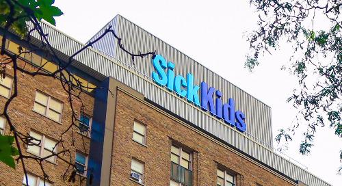 Children's Hospital Patient Safety Powered by RLDatix