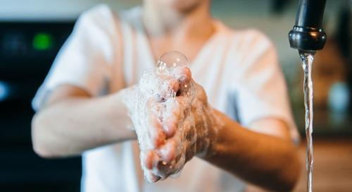 How's Your Hand Hygiene? New Citations Shine Spotlight