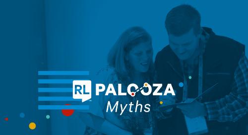 Top 10 RL Palooza Myths Uncovered