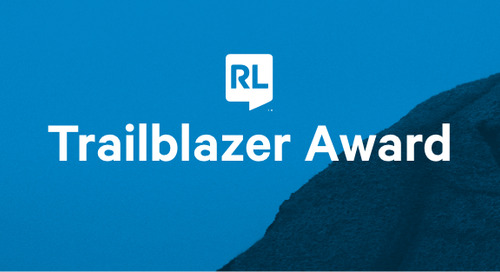 The 2018 Trailblazer Award