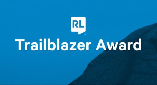 The 2018 Trailblazer Award