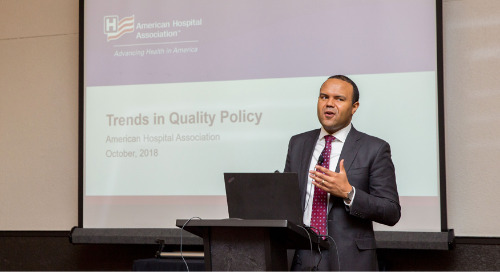 5 Things We Learned at the 2018 AHA/CPSI Roundtable Discussions