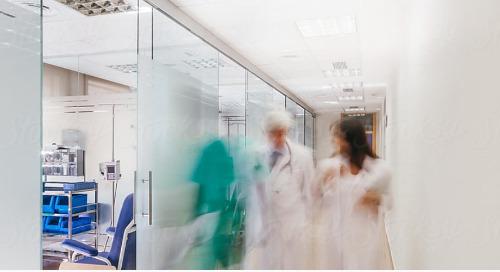 Novant Health: Breaking Down Silos to Improve Liability Outcomes