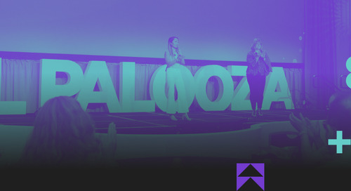 Top 10 Reasons to attend Palooza 2019