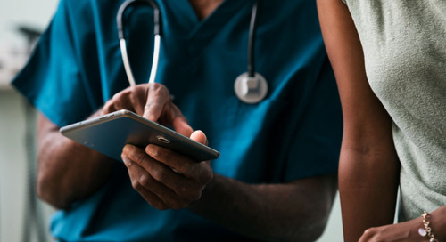 Introducing Patient Experience Surveys #AskTheExpert