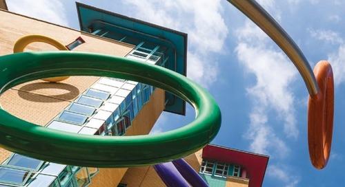 University Hospitals Bristol is outstanding with RLDatix