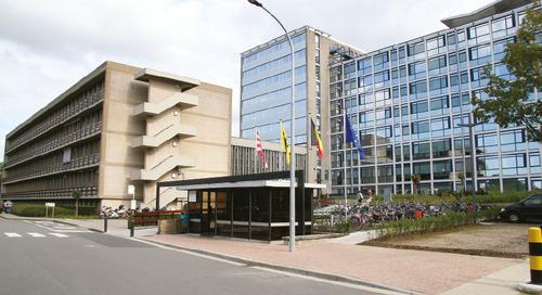 Belgian Hospital AZ Sint-Lucas: Enhancing Patient Safety Monitoring