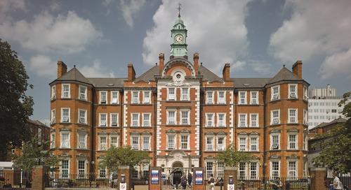 Imperial College Healthcare: Staying One Step Ahead with Product Innovation
